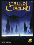 Call of Cthulhu 6e