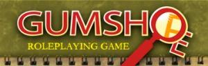 Gumshoe System Logo