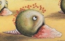Tailor-Snail